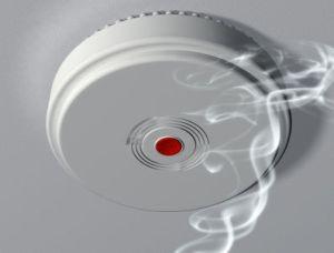 Smoke-Detector