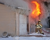 Fort Lupton House Fire 001a