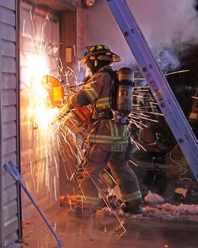Denver Quick Permits: Fort Lupton Fire Protection District