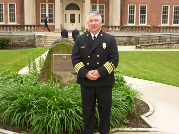 Chief Phil Tiffany