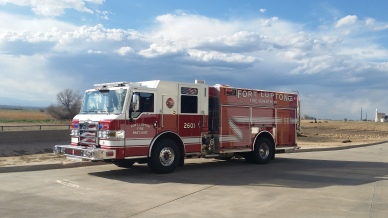 Unit 2601: 2014 Pierce Velocity Engine (Station 1)